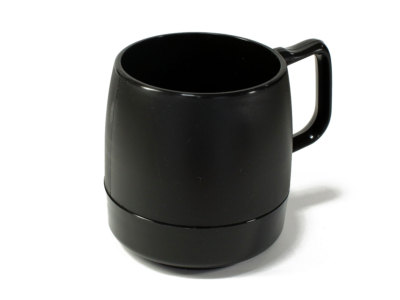 DINEX【ダイネックス】INSULATED CLASSIC MUG CUP *BLACK